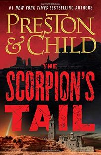 The Scorpion's Tail: A Nora Kelly Novel