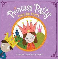 Princess Patty Meets Her Match