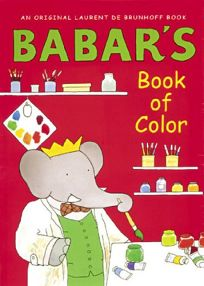 Babars Book of Color