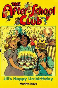 Jills Happy Un-Birthday