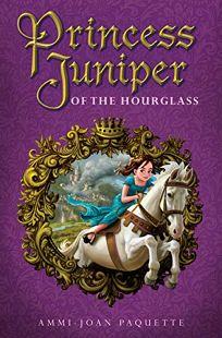 Princess Juniper of the Hourglass