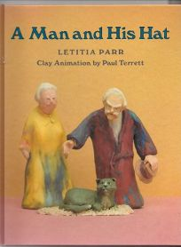 Man and His Hat