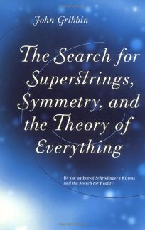The Search for Superstrings