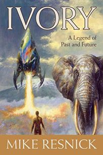 Ivory: A Legend of Past and Future