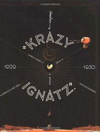 KRAZY & IGNATZ: 1929–1930