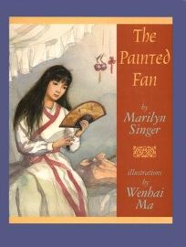 The Painted Fan