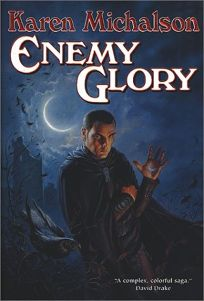 Enemy Glory