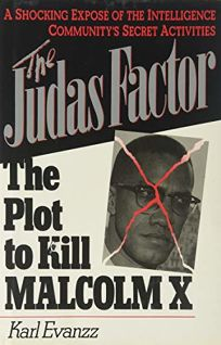 The Judas Factor: The Plot to Kill Malcolm X