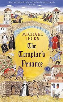 The Templars Penance