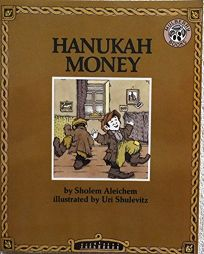 Hanukkah Money