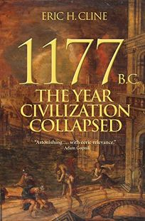 177 B.C.: The Year Civilization Collapsed