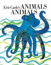 Eric Carles Animals