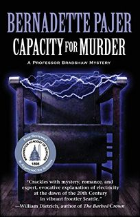 Capacity for Murder: A Professor Bradshaw Mystery