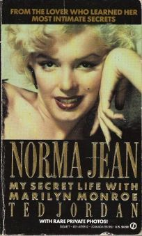 Norma Jean: 2my Secret Life with Marilyn Monroe