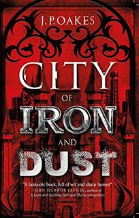 City of Iron and Dust