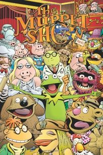 The Muppet Show Comic Book: Meet the Muppets