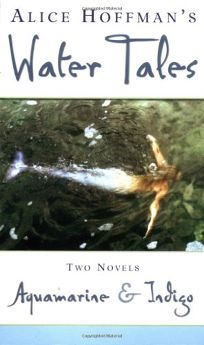 WATER TALES: Two Novels