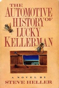The Automotive History of Lucky Kellerman