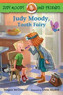 Judy Moody and Friends: Judy Moody
