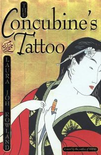 The Concubines Tattoo