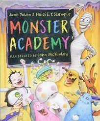 Monster Academy