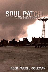 Soul Patch: A Moe Prager Mystery