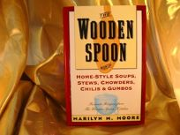 The Wooden Spoon Book of Home-Style Soups