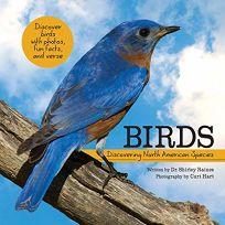 Birds: Discovering North American Species