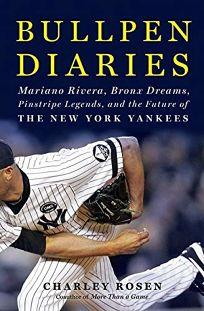 Bullpen Diaries: Mariano Rivera