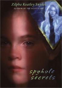 SPYHOLE SECRETS