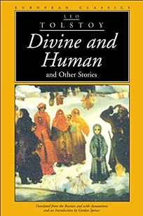 Divine and Human: An Other Stories