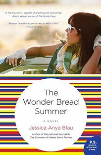 The Wonder-Bread Summer