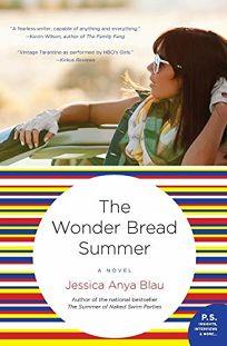 The Wonder-Bread Summer