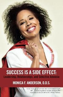 Success Is a Side Effect: Leadership