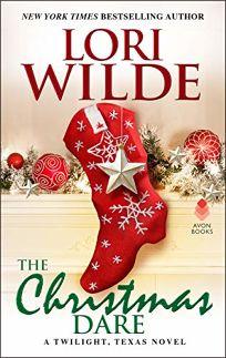 The Christmas Dare: A Twilight