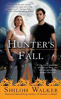 Hunters Fall