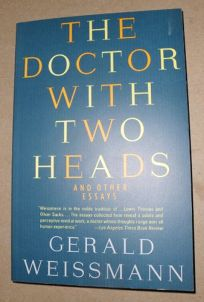 Doctor with Two Heads