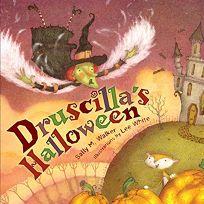 Druscillas Halloween
