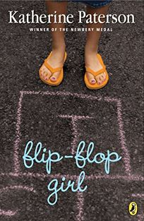 The Flip-Flop Girl