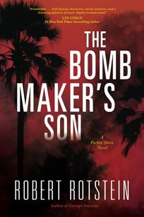 The Bomb Maker's Son: A Parker Stern Novel