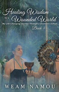 Healing Wisdom for a Wounded World: My Life-Changing Journey Through a Shamanic School