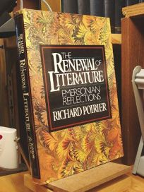 Renewal of Literature
