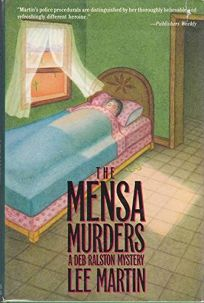 The Mensa Murders