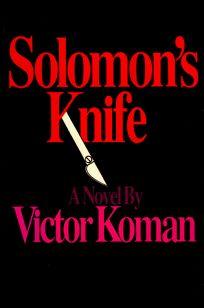Solomons Knife