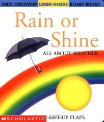 Rain or Shine: All about Weather