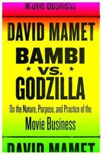 Bambi vs. Godzilla: On the Nature