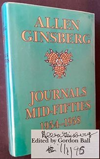 Journals Mid-Fifties