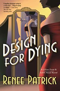Design for Dying: An Edith Head Mystery