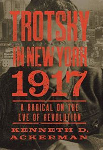 Trotsky in New York