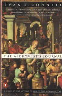 The Alchymists Journal